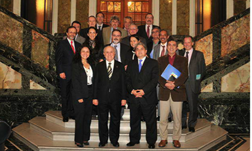 Grupo Iberoamericano de Editores
