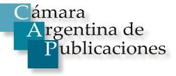 Cámara Argentina de Publicaciones